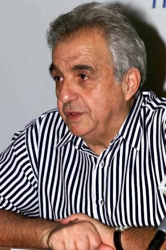 """Υπουργός Συντονισμού ο για αρκετά χρόνια """"Αη Συμιώτης"""" Αλ. Φλαμπουράρης"""
