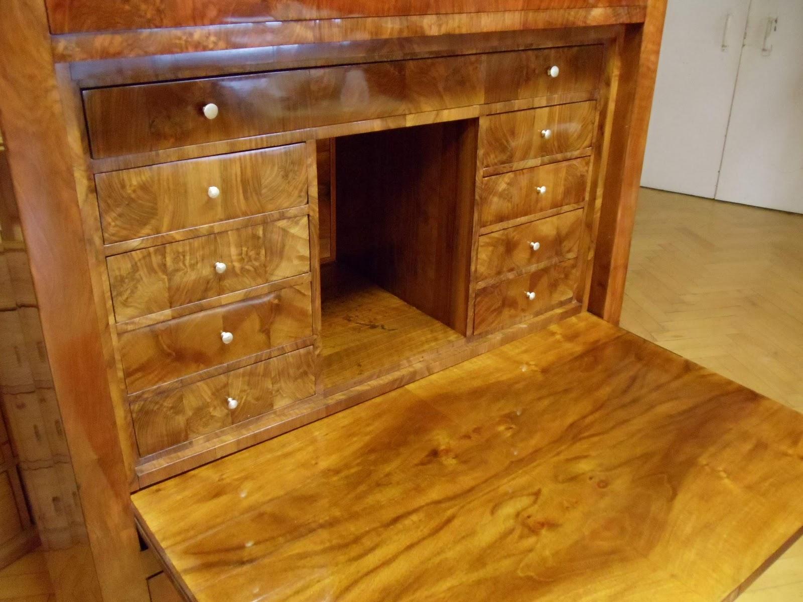 antike m bel vorher nachher. Black Bedroom Furniture Sets. Home Design Ideas