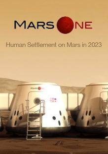 Proyecto 'Mars One'