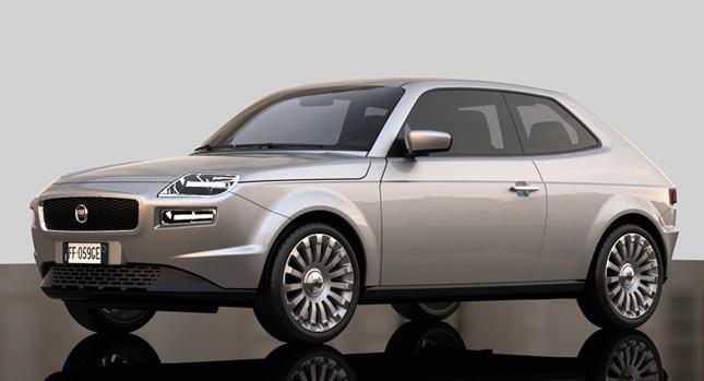 Fiat 127 2015