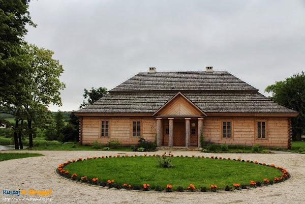 Ciekoty dom Żeromskiego