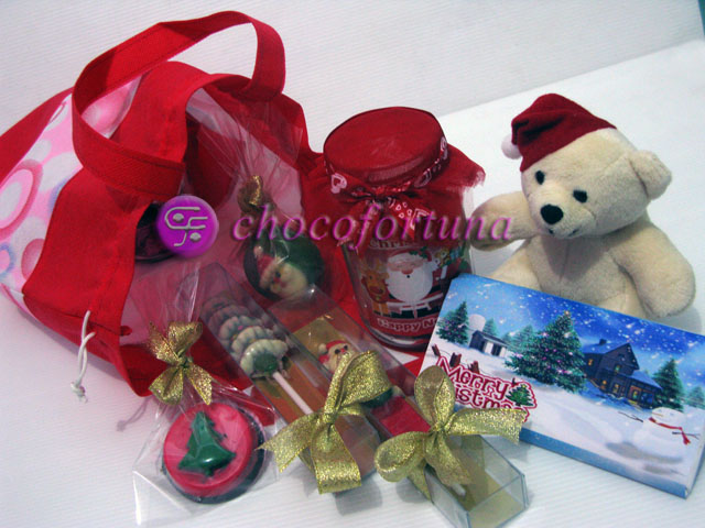 Goodie-Bag Natal 2011