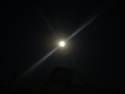 Full moon night of phalgun poornima on the night of Holi