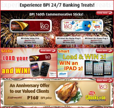 BPI 24/7 online treats