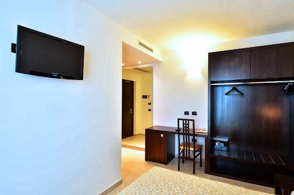 Hotel I Crespi, Via Aurelia Sud - Località Crespi, 58100 Grosseto Grosseto, Italy