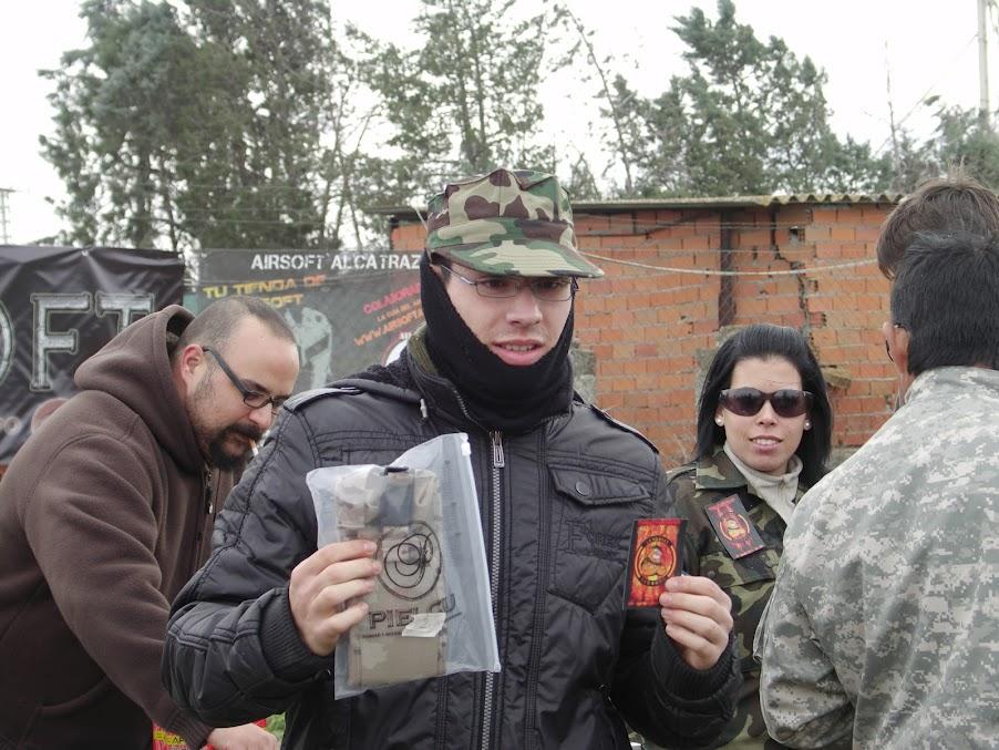 """Fotos de la partida """"Tercer aniversario, Operación FrankWofl""""10-02-13. PICT0263"""