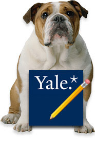 Question about Yale admission?