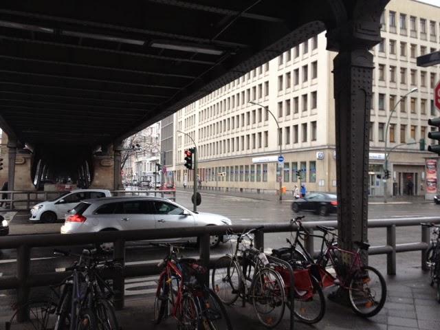 Berlin am 15.01.2014