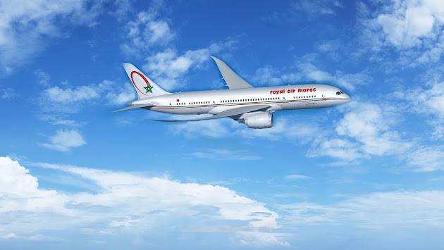 [YAML: gp_cover_alt] Royal Air Maroc