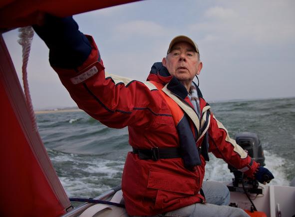 Sea Trials - Arnold