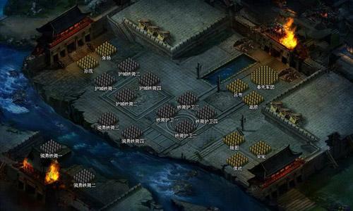 Game thủ Ngọa Long sắp được khiêu chiến Lữ Bố 2