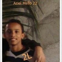 Ariel Mello Photo 12