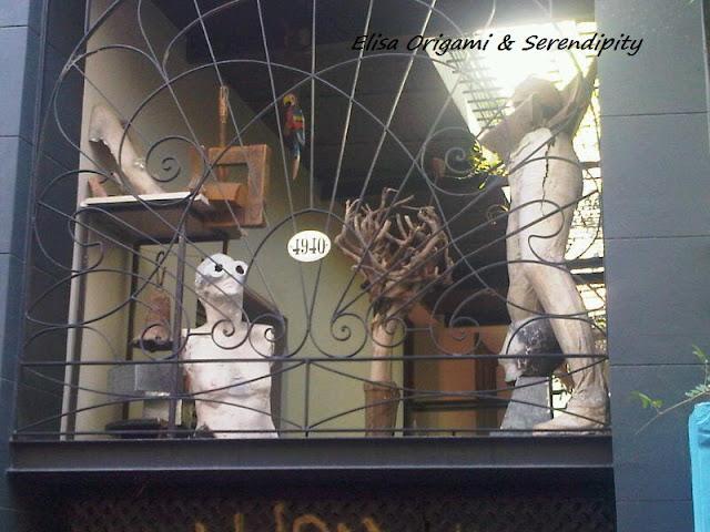 Palermo Viejo, Palermo Soho, Buenos Aires, Argentina, Elisa N, Blog de Viajes, Lifestyle, Travel, escaparates, vidrieras