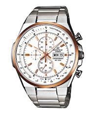 Casio Edifice : EFB-100D-5AV