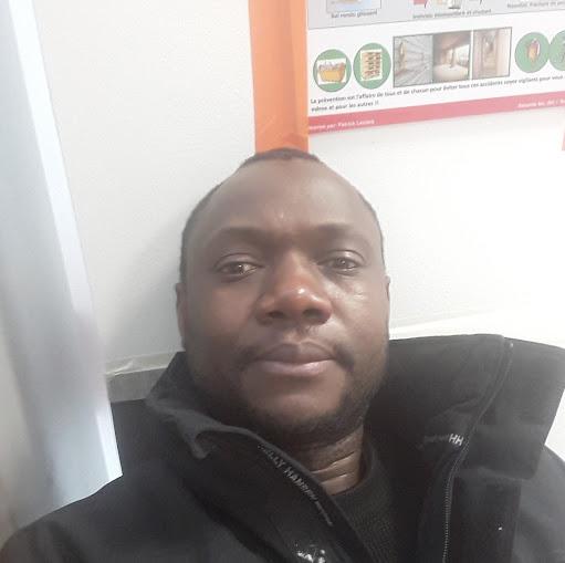 Bakary Sanogo Photo 9