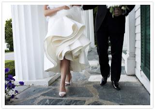7 Casamento romântico...!
