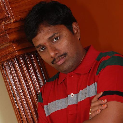 Seshendra Krishnan