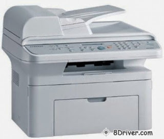 download Samsung SCX-4521F printer's driver - Samsung USA