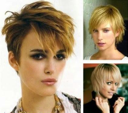 Day cat toc nu co ban kieu toc tem sole 1 Day cắt tóc nữ cơ bản, Kiểu tóc tém sole