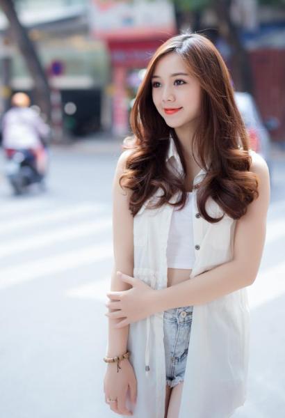 xinhgai.biz quynh kool live stream lo num2 - HOT Girl Quỳnh Kool Năng Động Gợi Cảm - Kem Xôi TV