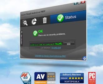 Panda Cloud, único antivirus gratuito en obtener Advanced+ en desinfección de malware