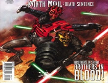 فيلم Star Wars Darth Maul Returns