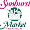 Sunburst Market on Montgomery