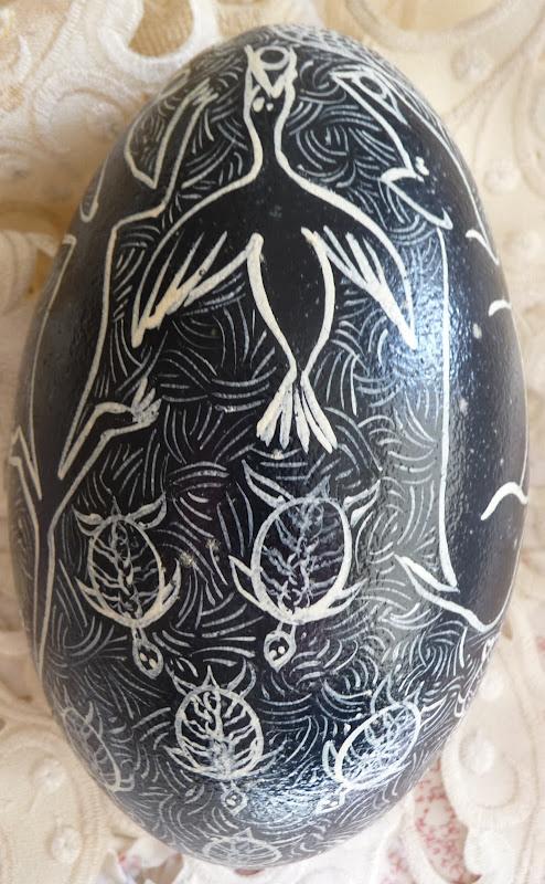 Eierbeurs Molen van de Sloten