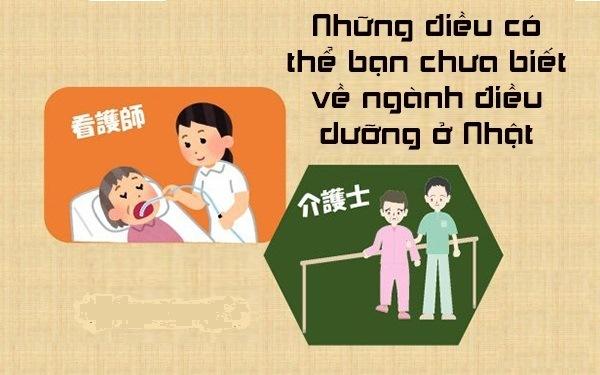 nhung dieu co the ban chua biet ve nganh dieu duong o nhat
