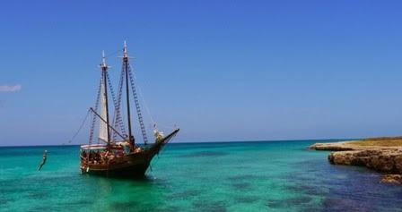 Aruba, Caraibas