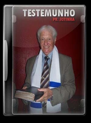 dvd testemunho do pastor jotinha