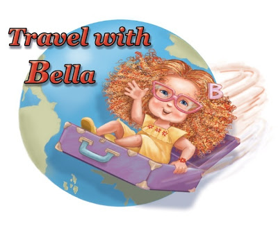 Travel with Bella