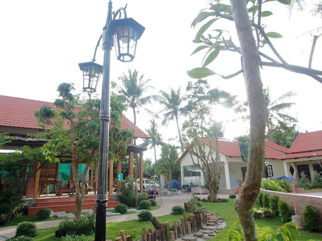 Hula Hula Resort Phú Quốc tuyển dụng Nhân sự tháng 12/2017