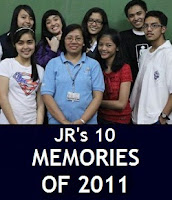 JR's Memories of the Past Year (2011)