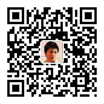 PreAngel 李卓桓 微信