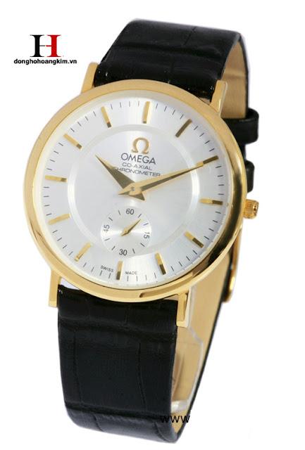 Đồng hồ nam giá rẻ tại Hà Nội