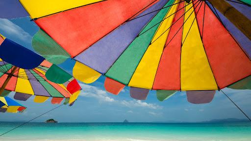 Beach Umbrellas, Phuket Island, Thailand.jpg