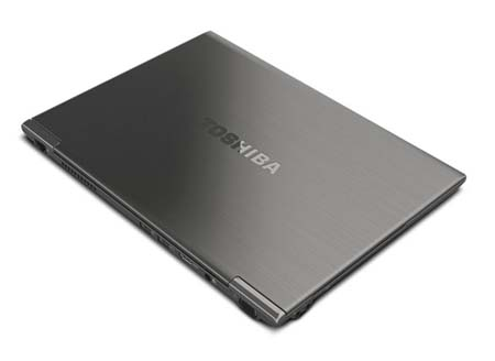 Toshiba Portege Z830 Review - Toshiba Ultrabook Review and Specs