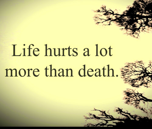 27+ Quotes About Death | SayingImages.com