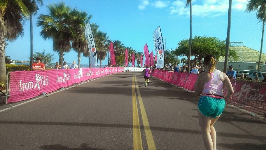 IMAG1314 Iron Girl Half Marathon 2014 {Recap}