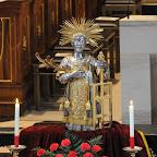 Heiliger Laurentius - Patrozinium der Stiftskirche Wilten - Feierliche Vesper und Hochamt - 11.08.2013