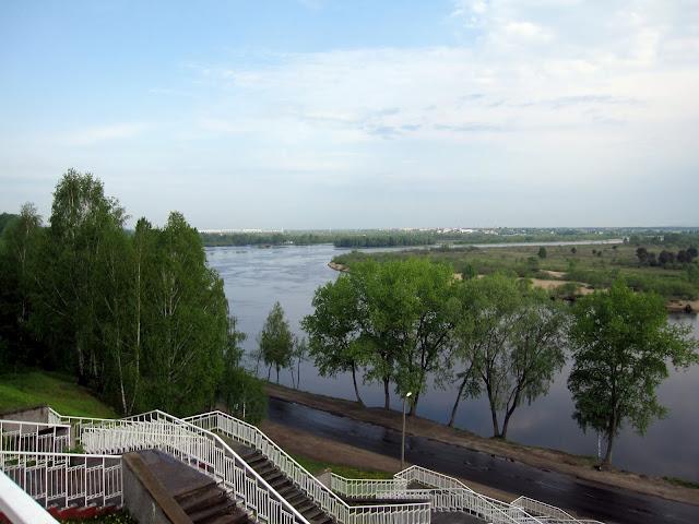 река припять мозырь