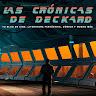 Las Crónicas de Deckard