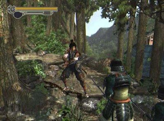 Download Onimusha Warlords PC Game