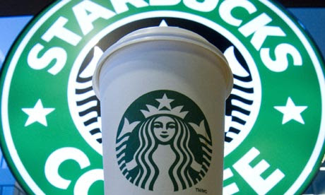 Responsabilidad social como herramienta de Marketing: Caso Starbucks