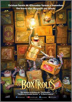 4 Os Boxtrolls