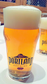 This entire month of July 2014, Portland Brewing is donating a portion from every case or growler of ZigZag River Lager (growlers must be purchased at the Portland Brewing Co Taproom, cases must be purchased in the state of Oregon) sold back to our Northwest waters via Sandy River Basin Watershed Council.