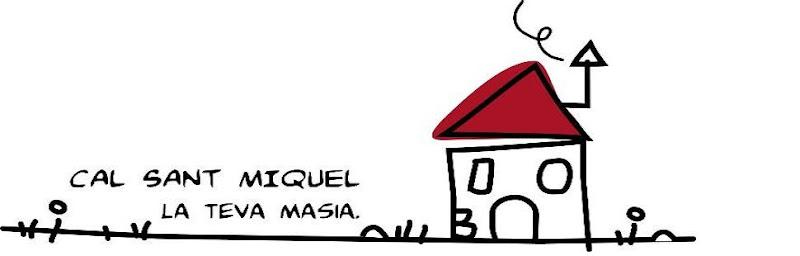 Casa Rural Montserrat