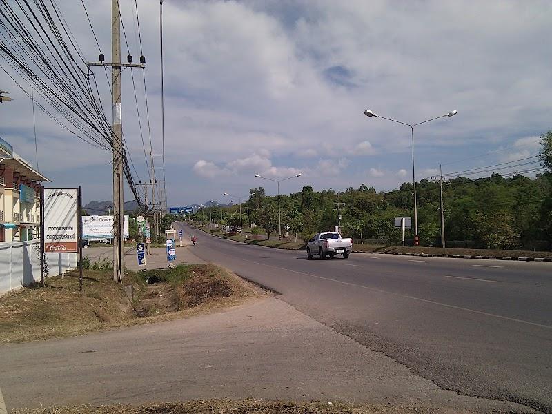 near Krabi Airport