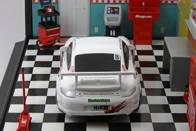 Porsche GT3 Cup Muehlner MS 4